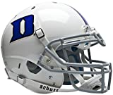 NCAA Duke Blue Devils Authentic XP Football Helmet
