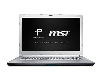 """MSI PE72 8RC-060ES - Ordenador portátil 17.3"""" FullHD (Intel Core i7-"""