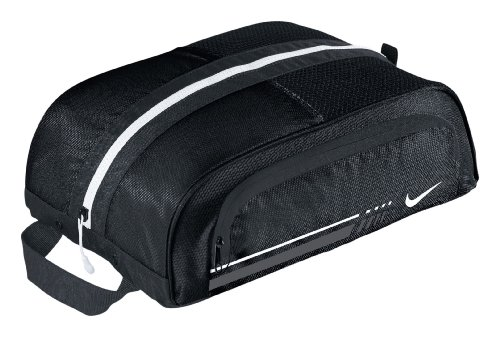 Nike Golf Sport Shoe Tote (Black), Outdoor Stuffs