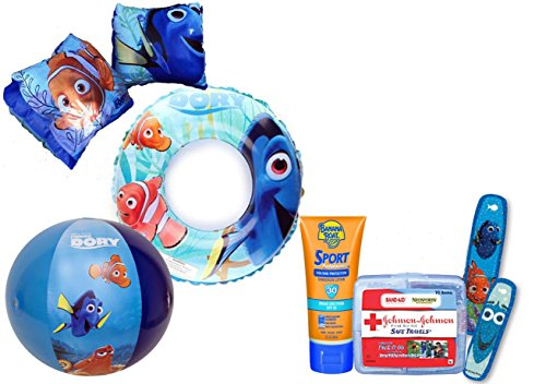 Disney Finding Floaties Inspired Sunscreen product image