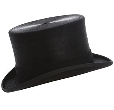 4e2f9e28c40 Mens Wedding Royal Ascot Top Hat  Amazon.co.uk  Clothing