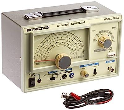 B&K Precision 2005B RF Signal Generator, 150 MHz