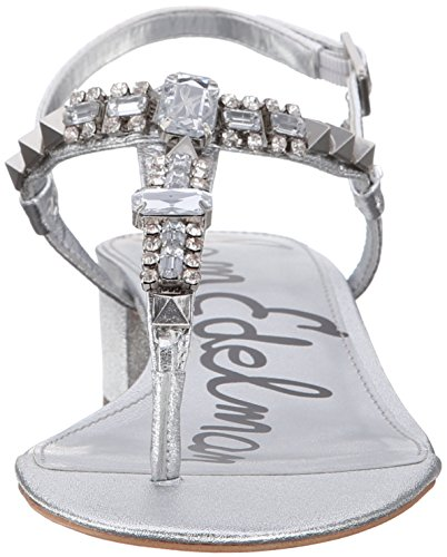 Zapatos Sam Edelman plata