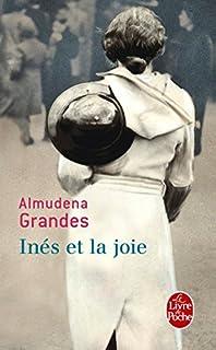 Episodes d'une guerre interminable 01 : Inés et la joie, Grandes, Almudena