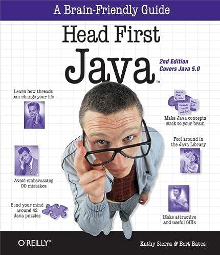 amazon com head first java a brain friendly guide ebook kathy rh amazon com head first jquery a brain-friendly guide head first python a brain-friendly guide pdf