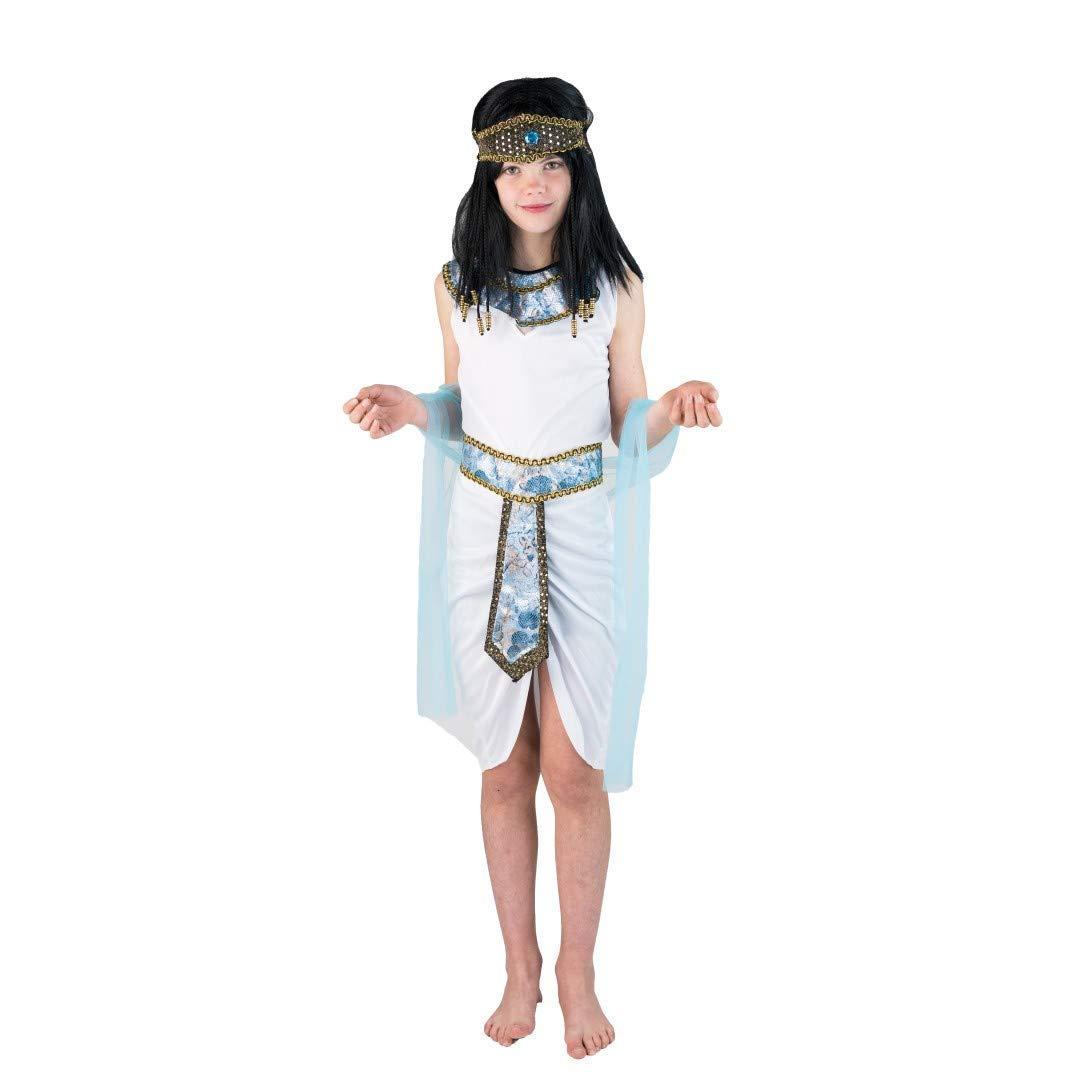 Bodysocks® Disfraz de Reina de Egipto para Niña: Amazon.es ...