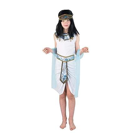 Bodysocks® Disfraz de Reina de Egipto para Niña
