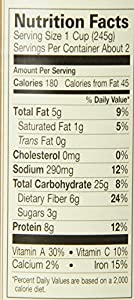 Amy's Light in Sodium Organic Soups, Lentil, 14.5 Ounce (Pack of 12) by Amy's Organic