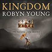 Kingdom: Book 3 of the Insurrection Trilogy | Robyn Young