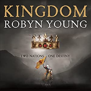Kingdom: Book 3 of the Insurrection Trilogy Audiobook
