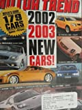 2001 BMW M Roadster / Chevy Chevrolet Corvette / 2001 Chrysler Prowler / 2002 Ford Thunderbird / 2002 Lexus SC 430 / 2002 Dodge Ram 1500 / 2002 BMW 745i / 2002 Toyota Camry V-6 / 2003 Cadillac CTS Magazine Article