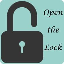 Open the Lock