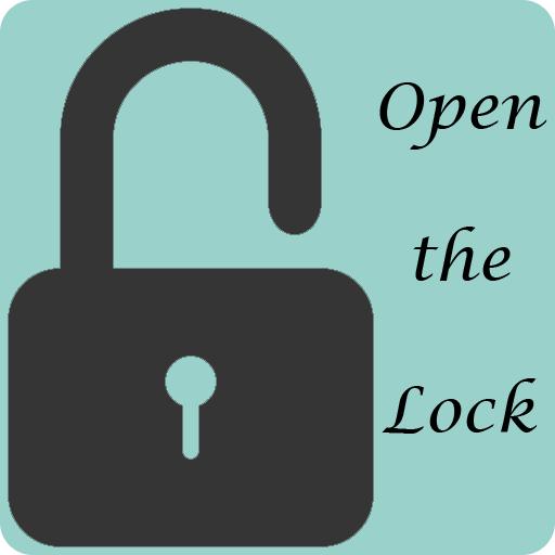 Open the Lock (Racing Digimon)