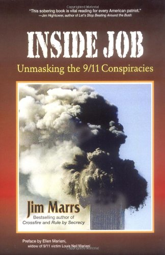Inside Job: Unmasking the 9/11 Conspiracies