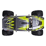 1/10th Scale 2.4Ghz Exceed RC MaxStone 4WD Powerful Electric Remote Control Rock Crawler 100% RTR