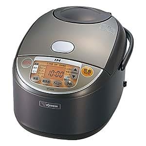 Amazon.com: Zojirushi IH rice cooker extremely cook 1 sho