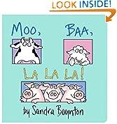 #9: Moo Baa La La La