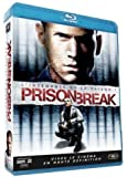 Prison break, saison 1 [Blu-ray]