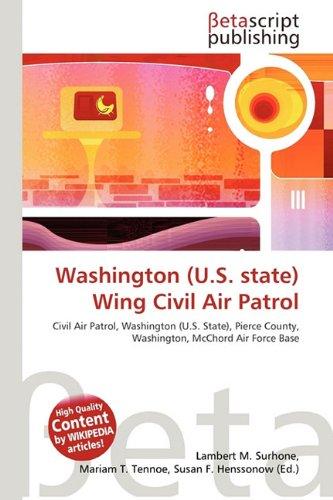 Washington (U.S. state) Wing Civil Air Patrol