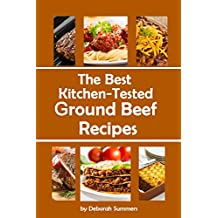 The Best Kitchen Tested Ground Beef Recipes