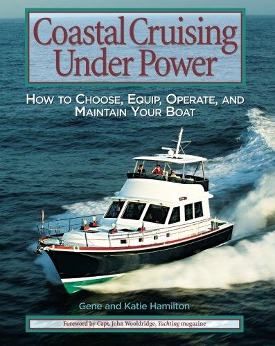 Power Boats - 2