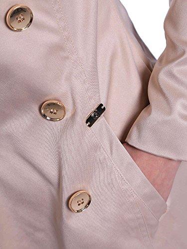 Gaudi Jeans Femmes Beige 811bd35007 Veste rqr76Sw