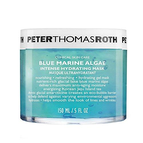 Peter Thomas Roth - Blue Marine Algae Intense Hydrating Mask, 5 Ounce
