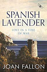 Spanish Lavender: Love in a time of war