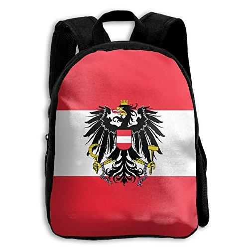 The Children's Austria State Flag Backpack
