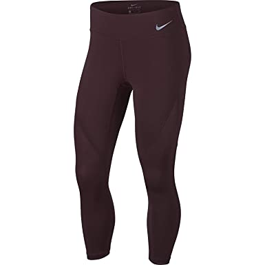 Nike Womens Yoga Fitness Athletic Leggings: Amazon.es: Ropa ...
