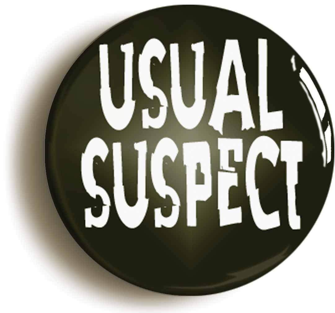 【メール便送料無料対応可】 Usual B06XWX6KBJ Usual Suspectパンクボタンピン(サイズは1インチ直径Emo B06XWX6KBJ, オケトチョウ:eb6d546f --- mcrisartesanato.com.br