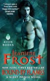 Bound by Flames: A Night Prince Novel by  Jeaniene Frost in stock, buy online here