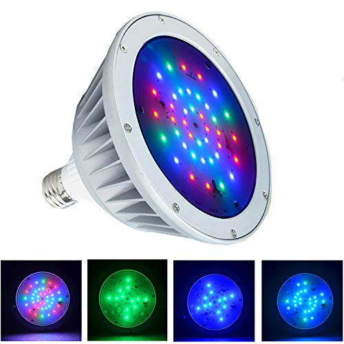 Underwater Color Changing Led Pool And Spa Lights in US - 6