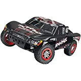 Traxxas 68086-3 1/10 Slash 4X4 4WD Electric SC RTR Vehicle, Colors Vary