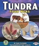Tundra Food Webs, Paul Fleisher, 082256727X