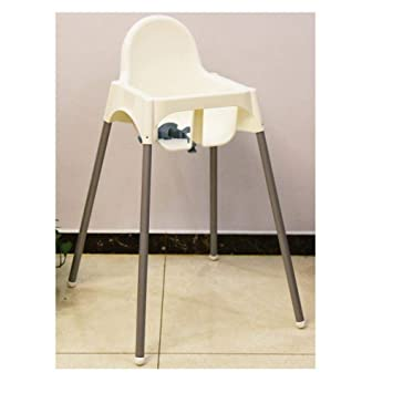Silla de comedor para niños de IKEA silla alta Mesa de comedor para ...