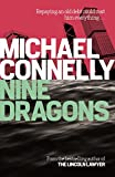 Front cover for the book Nine Dragons by Michael Connelly