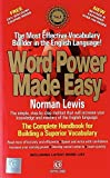 img - for Word Power Made Easy by Norman, Lewis (2009) Paperback book / textbook / text book