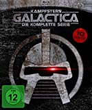 Battlestar Galactica / Galactica 1980 : The Complete Series (9 Blu-ray + 1 DVD) (Import)