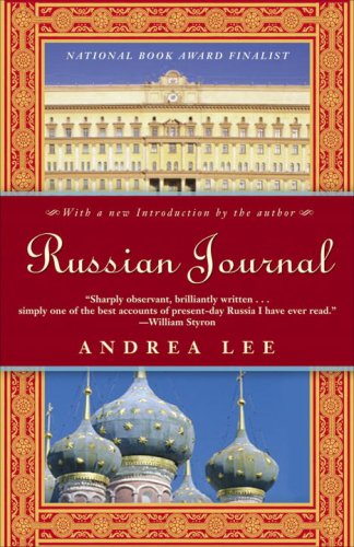 Russian Journal (Asian Journal Of Literature Culture And Society)