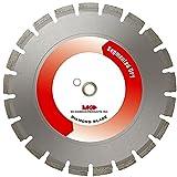"""MK Diamond 150618Z MK-465D Diamond Blade, 14"""" x .125"""" x 20mm"""