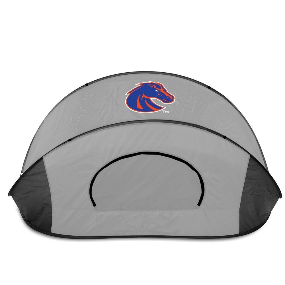 NCAA Boise State Broncos Mantaデジタル印刷テント、1サイズ、グレー/ブラック   B0102TLIJK