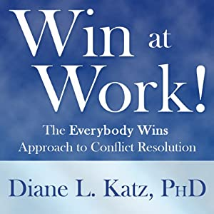 Win at Work! Audiobook