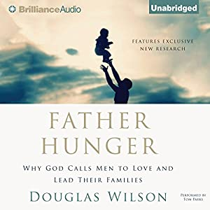 Father Hunger Audiobook