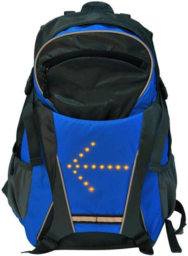 Bleu sac à dos sac à dos new outlander 25L cyclisme running light bright vol sac