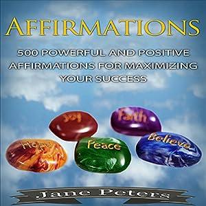 Affirmations Audiobook