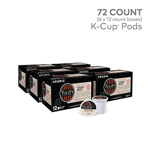 Buy french roast k cups