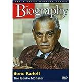 A-E Biography Boris Karloff  G