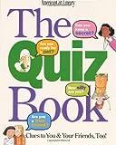 The Quiz Book, Laura Allen, 1562477501