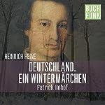 Deutschland. Ein Wintermärchen | Heinrich Heine